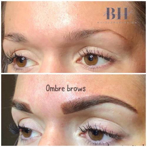 permanente make up beautyvit huidverbetering breda princenhage wenkbrauwen hairstroke