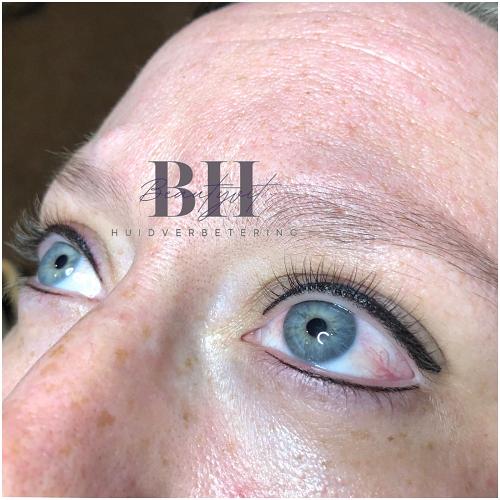 Beautyvit huidverbetering permanente make up brede eyeliner