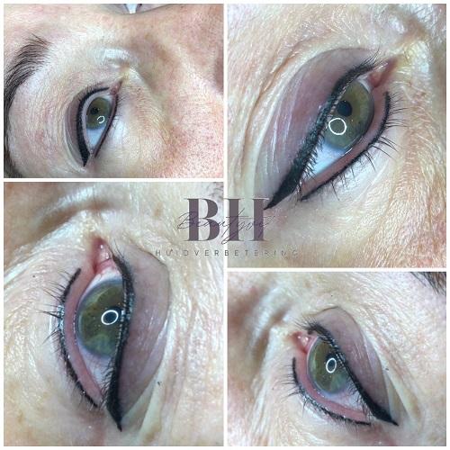 Beuatyvit huidverbetering permanente make up wing eyeliner