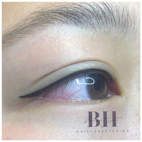 beautyvit huidverbetering permanente make up breda eyeliner