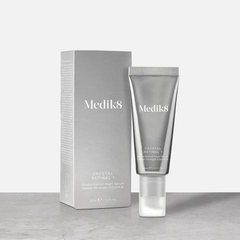 medik8 crystal retinal 1 beautyvit huidverbetering schoonheidssalon breda